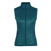 Women's Helix Vest by Icebreaker in Terrace Bc
