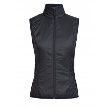 Women's Helix Vest by Icebreaker in Abbotsford Bc