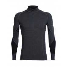 Men's Winter Zone LS Half Zip by Icebreaker