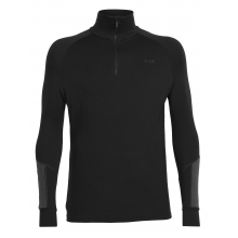 Men's Otago LS Half Zip by Icebreaker