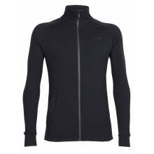 Men's Otago LS Zip