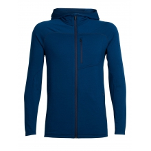 Men's Mt Elliot LS Hood