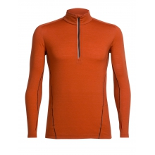 Men's Factor LS Half Zip by Icebreaker