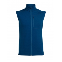 Men's Descender Vest by Icebreaker in Auburn Al