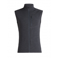 Men's Descender Vest by Icebreaker in Burnaby Bc
