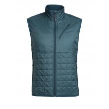 Men's Helix Vest by Icebreaker