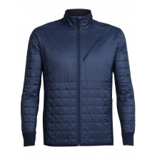 Men's Helix LS Zip