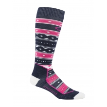 Women's Ski+ Ultra Light OTC Icon Fairisle by Icebreaker