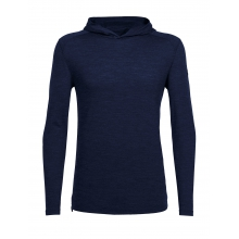 Men's Sphere LS Hood by Icebreaker in Glenwood Springs CO