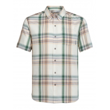 Men's Compass SS Shirt by Icebreaker in Abbotsford Bc