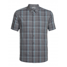 Men's Compass SS Shirt by Icebreaker in Nanaimo Bc