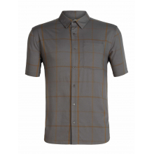 Mens Compass SS Shirt by Icebreaker in Concord Ca