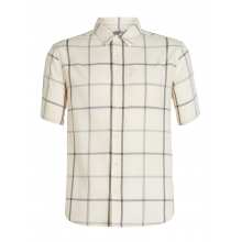 Mens Compass SS Shirt by Icebreaker in Delta Bc