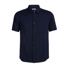 Mens Compass SS Shirt by Icebreaker in Victoria Bc