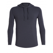 Mens Momentum LS Hood by Icebreaker in Fort Collins Co