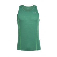 Mens Aero Tank by Icebreaker in Grand Junction Co