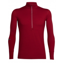 Men's Incline LS Half Zip by Icebreaker