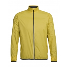 Men's Incline Windbreaker by Icebreaker in Calgary Ab