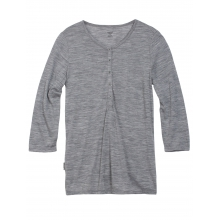Womens Tech Lite 3Q Henley by Icebreaker