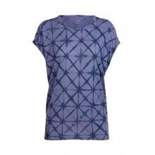 Womens Nomi Short Sleeve Prism Fade