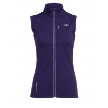 Womens Quantum Vest by Icebreaker