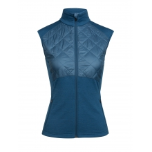 Women's Ellipse Vest by Icebreaker in Prescott Az