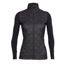 Women's Ellipse Jacket by Icebreaker in Nelson Bc