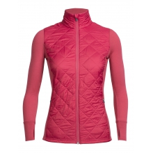 Women's Ellipse Jacket by Icebreaker in San Jose Ca