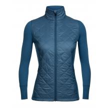 Women's Ellipse Jacket by Icebreaker in Glenwood Springs CO