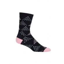 Womens Lifestyle Ultra Light Crew Dot and Dash