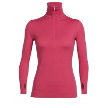 Women's Tech Top LS Half Zip
