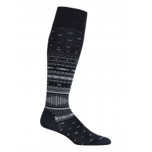 Women's LifeStyle Fine Gauge Ultra Light Over the Knee Yoals by Icebreaker in Medicine Hat Ab