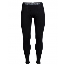 Men's Tech Leggings w Fly by Icebreaker