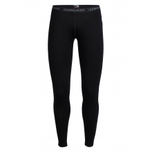 Women's Vertex Leggings by Icebreaker in Cochrane Ab