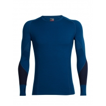 Men's Winter Zone LS Crewe by Icebreaker