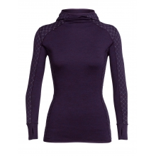 Women's Affinity Thermo Hooded Pullover by Icebreaker in Pitt Meadows Bc
