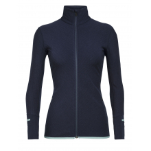 Women's Descender LS Zip