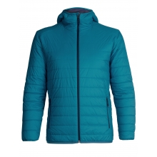 Men's Hyperia Hooded Jacket by Icebreaker in Chilliwack Bc