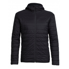 Men's Hyperia Hooded Jacket by Icebreaker in Kelowna Bc