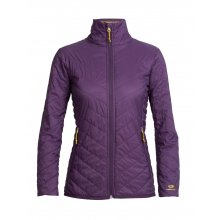 Women's Hyperia Lite Jacket by Icebreaker in St Helena Ca