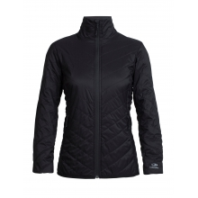 Women's Hyperia Lite Jacket by Icebreaker in Greenwood Village Co