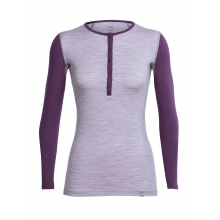 Women's Crush LS Henley