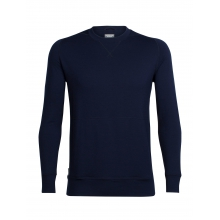 Men's Shifter LS Crewe by Icebreaker