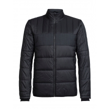 Men's Stratus X Jacket by Icebreaker in Okotoks Ab