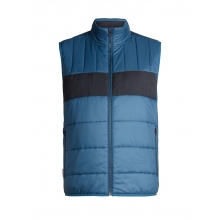 Men's Stratus X Vest by Icebreaker in Newark De