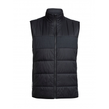 Men's Stratus X Vest by Icebreaker in Huntington Beach Ca