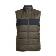 Men's Stratus X Vest by Icebreaker in Squamish Bc