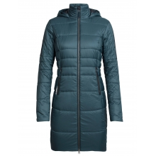 Women's Stratus X 3Q Hooded Jacket