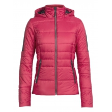 Women's Stratus X Hooded Jacket by Icebreaker