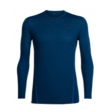 Men's Aero LS Crewe by Icebreaker in Little Rock Ar